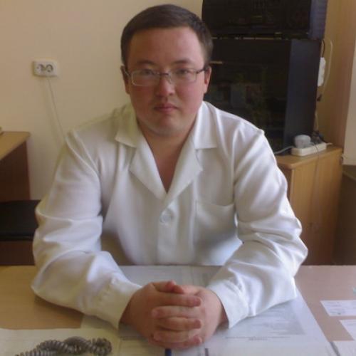 Кочетов александр геннадьевич врач уролог