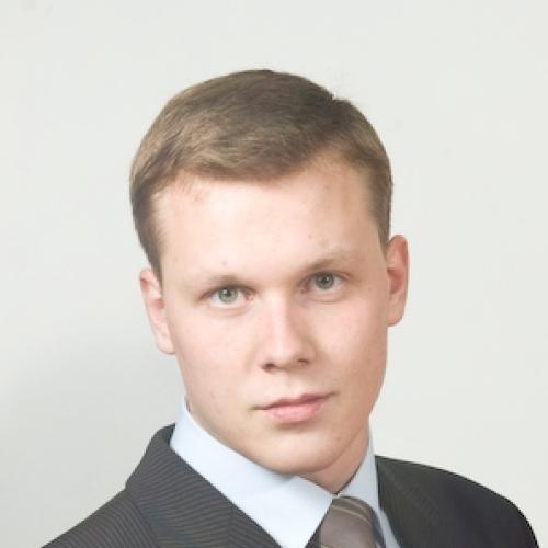 Мельников Владимир Юрьевич