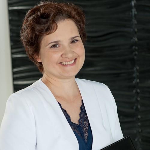 Шадеркина Виктория Анатольевна