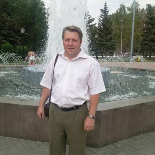 Пономаренко Владислав Евгеньевич