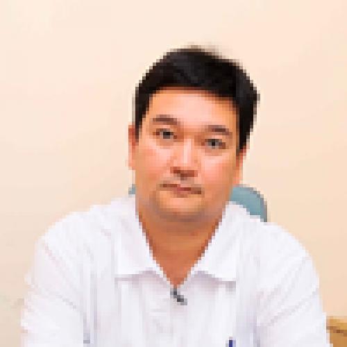 Султанбеков Касымхан Адылханович