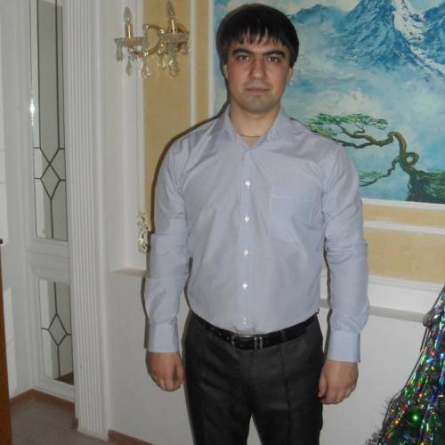 Юсупов Гафиз Жамаллович