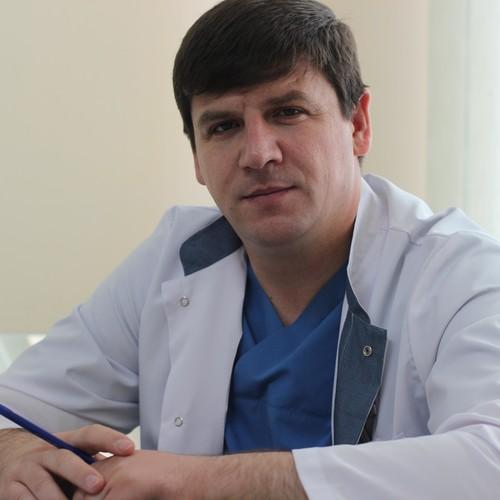 Биларов Гайирбек Ахмедович