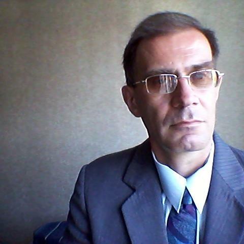 Новиков Валерий Геннадьевич