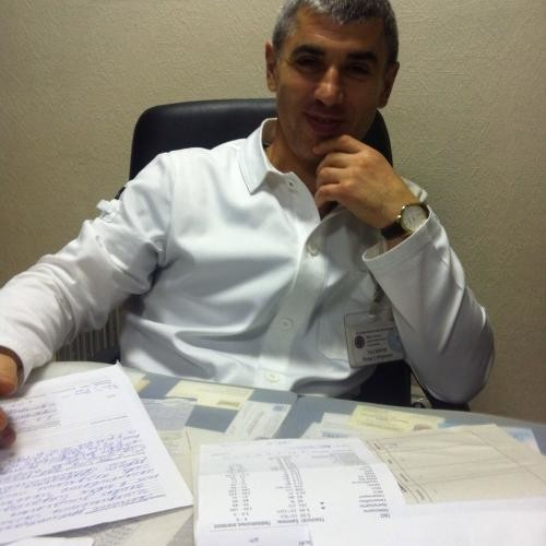 Тагиров Наир Сабирович