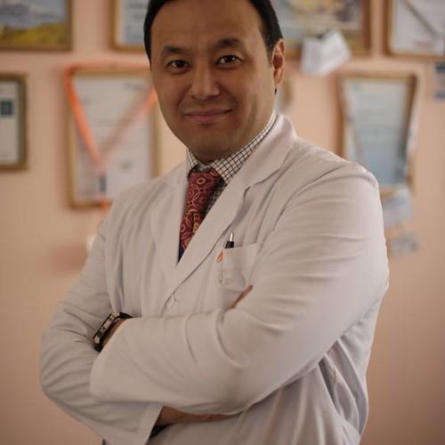 Асылов Алмат Зейнетоллаевич
