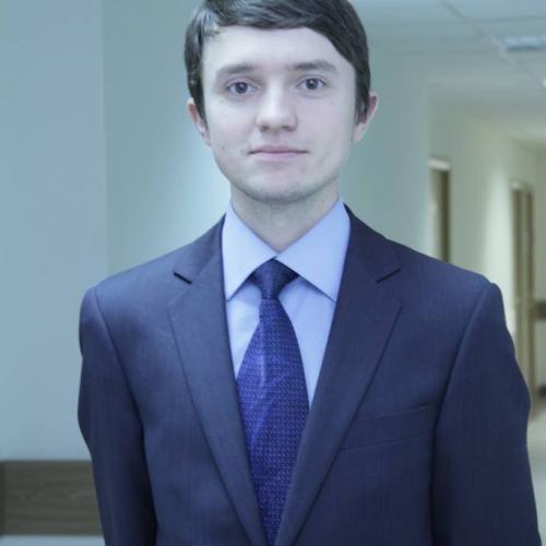 Красняк Степан Сергеевич