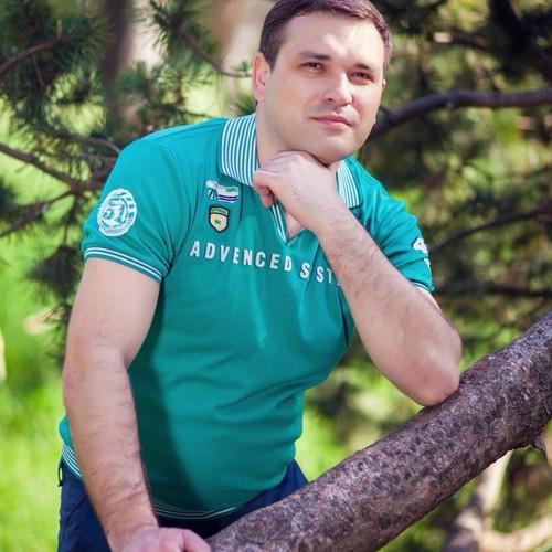 Заика Виталий Анатольевич