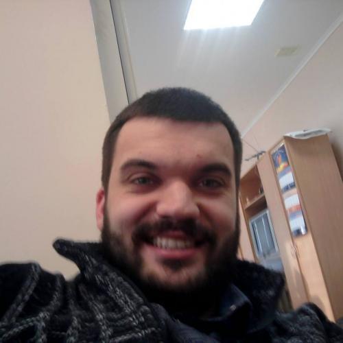 Столяр Александр Владимирович