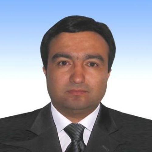 Нуриллаев  Жамшид Ярашевич