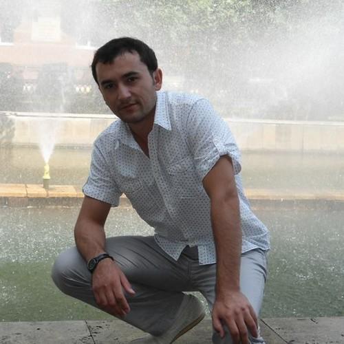 Исманалиев Камбарали Рахманалиевич