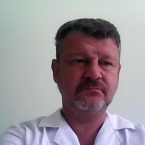 Сарайкин Сергей Васильевич