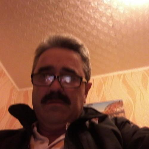 Орешков Василий Сергеевич
