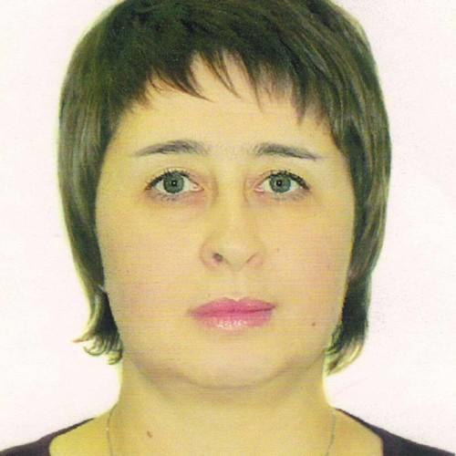 Гаитова Марина Рифовна