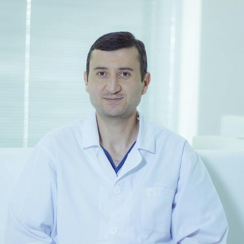 Османов Исмаил Зейналобидинович