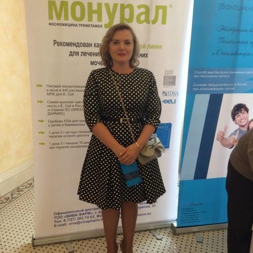 Лапина  Евгения  Васильевна