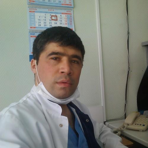 Жураев  Акмаль Туйчибаевич