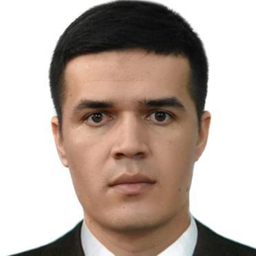 khoshimov nodir norliyevich