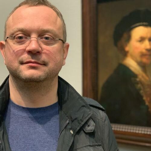 Темкин Дмитрий Борисович