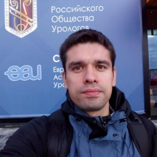 Федоров Михаил Михайлович