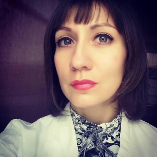 Коба Оксана Юрьевна