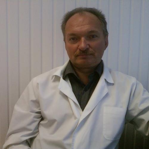 Киселев Андрей Анатольевич