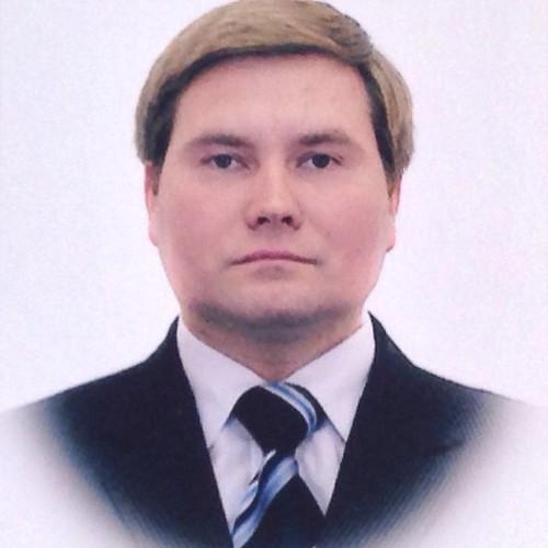 Тупицын Дмитрий Вячеславович