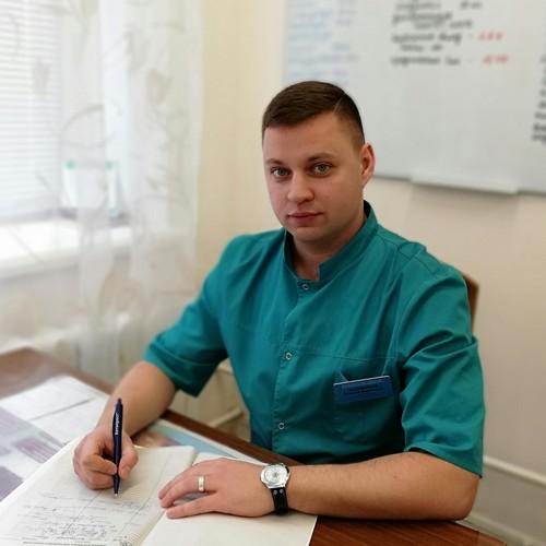 Старовойтов Алексей Николаевич