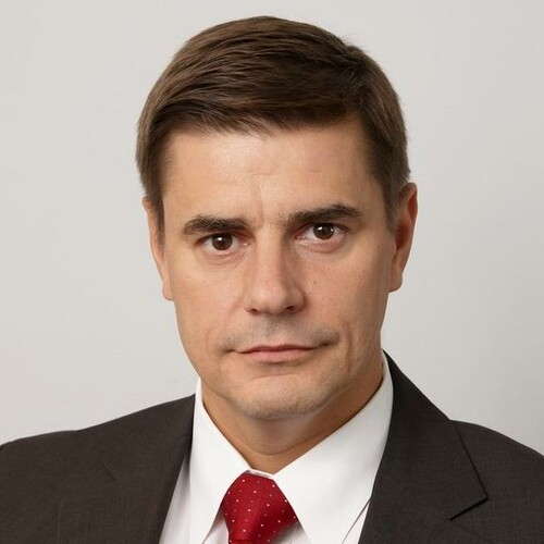 Алфимов Александр Евгеньевич