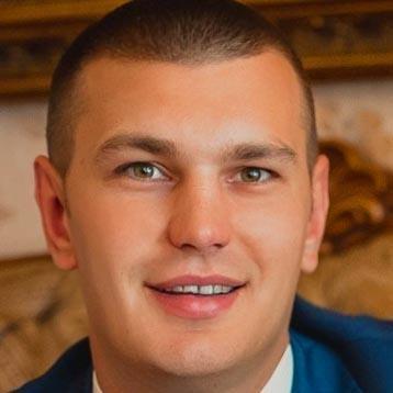 Кравченко Сергей Александрович