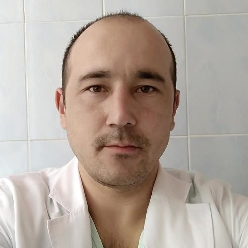 Тангриберганов Роман Хусин угли