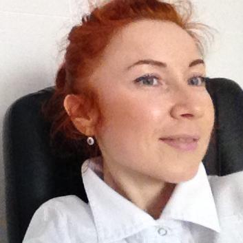 Виноходова Ольга Александровна