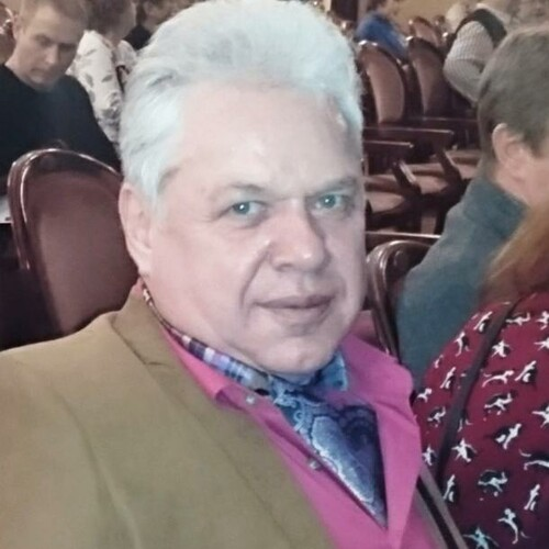 Кочетов Максим Михайлович