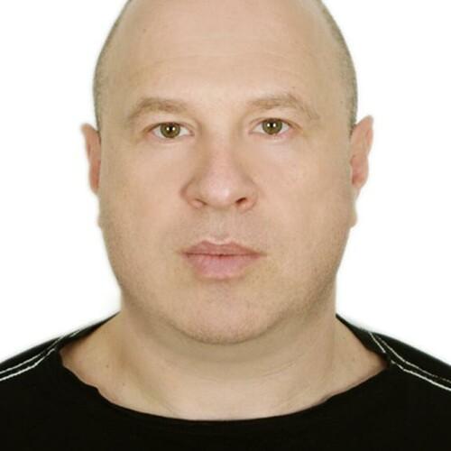 Мельман Михаил Владимирович