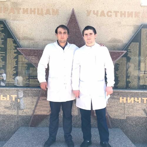 Абдуразаков  Рамазан  Насрудинович