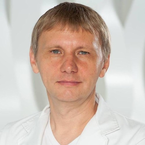 Шадёркин Игорь Аркадьевич